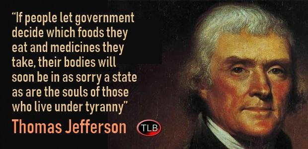 Thomas-Jefferson-health-tyranny